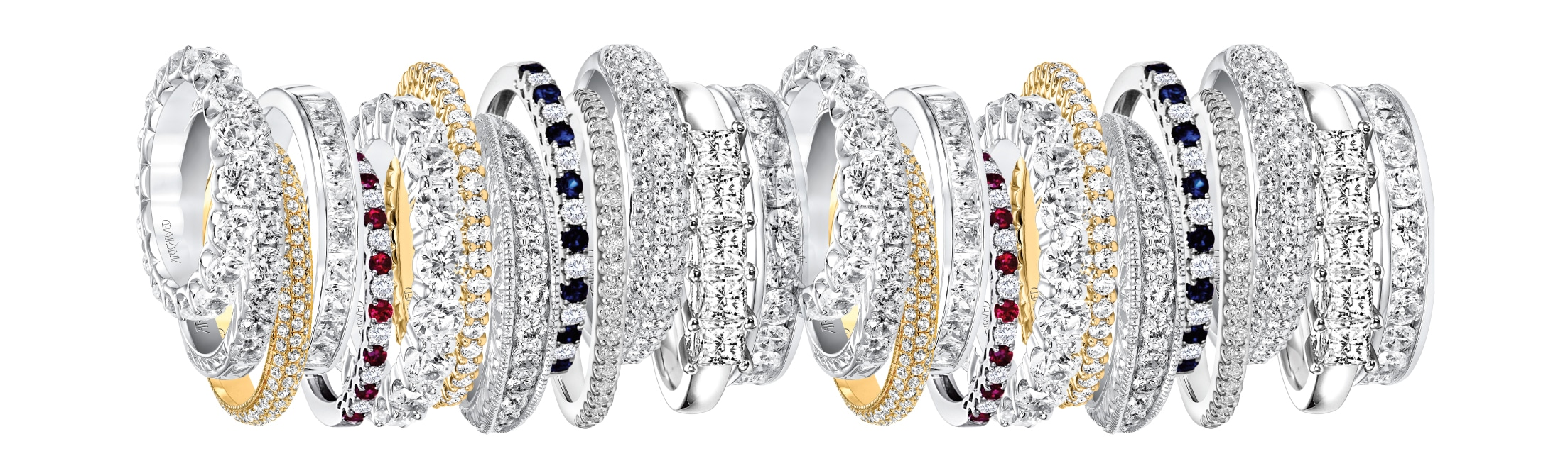 Boston Wedding Ring Jeweler